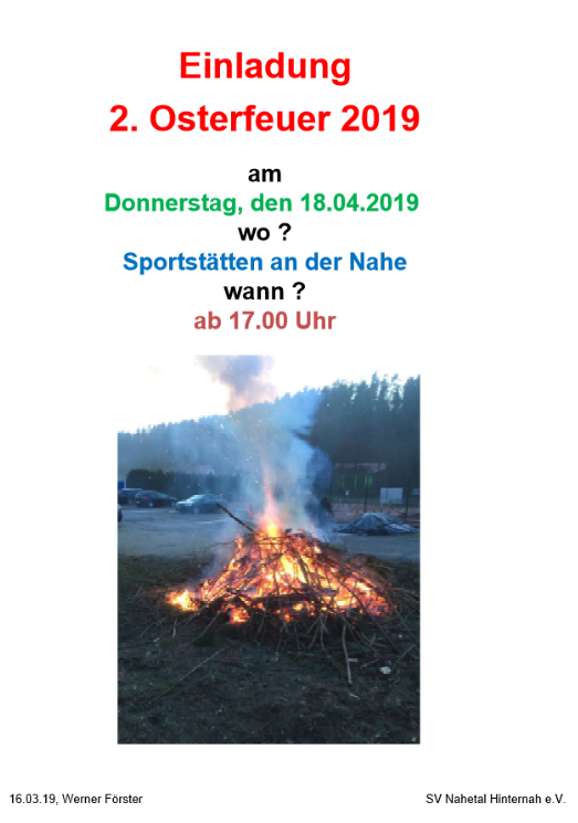 190316 2.Osterfeuer